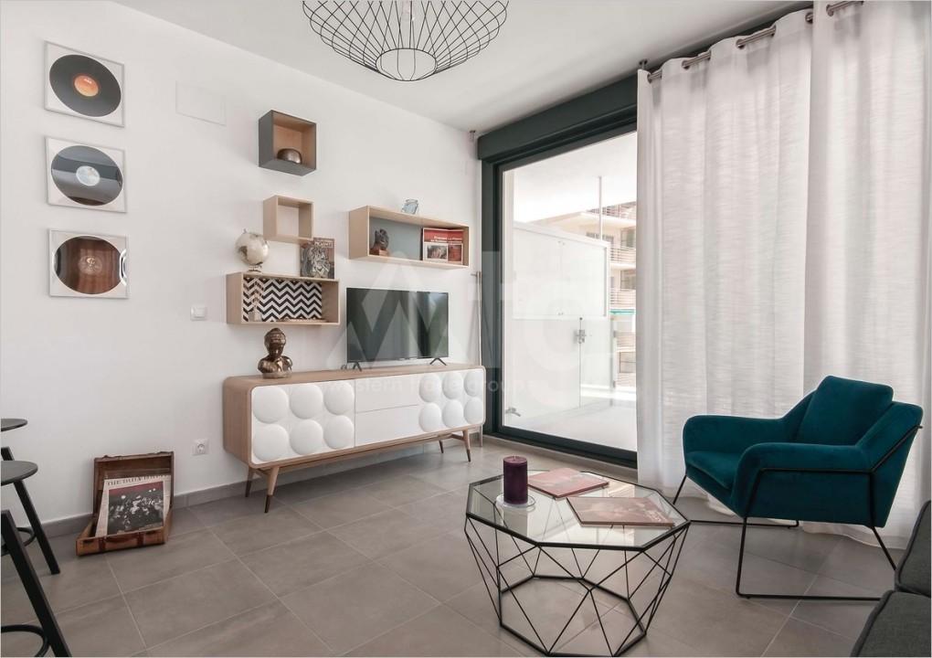 2 bedroom Apartment in Playa Flamenca - TR7318 - 2