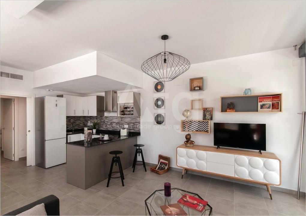 2 bedroom Apartment in Playa Flamenca - TR7318 - 4