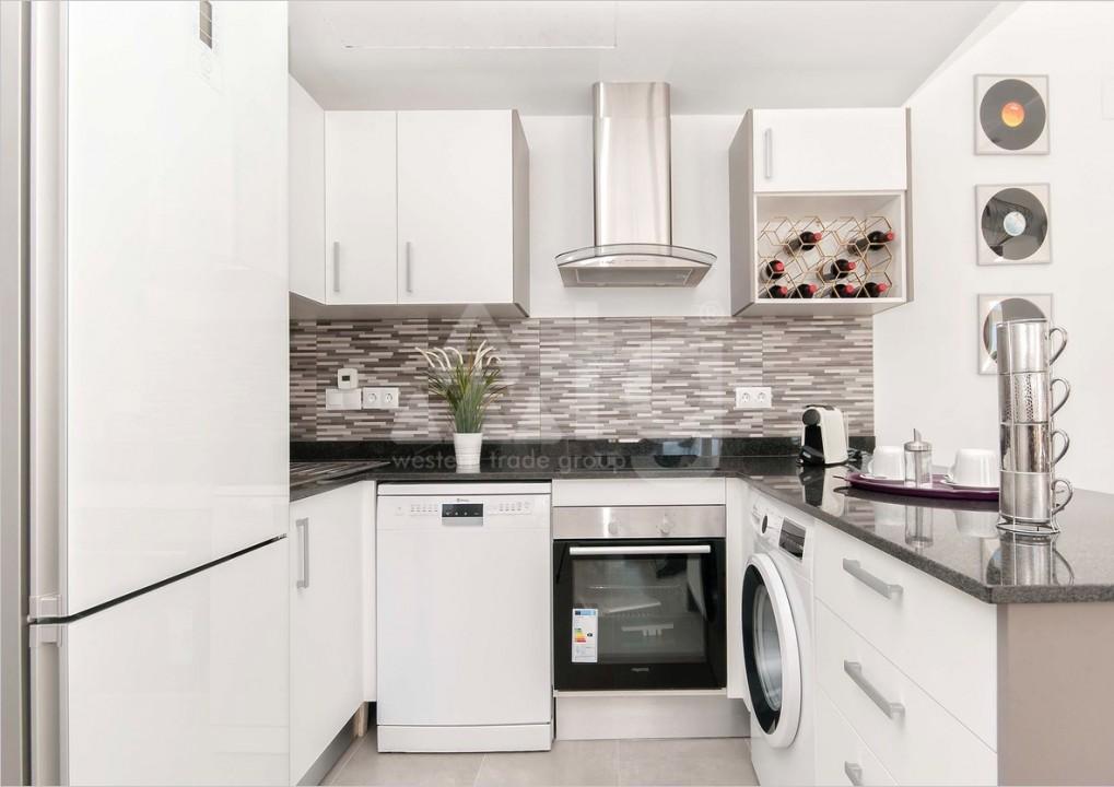 2 bedroom Apartment in Playa Flamenca - TR7318 - 7