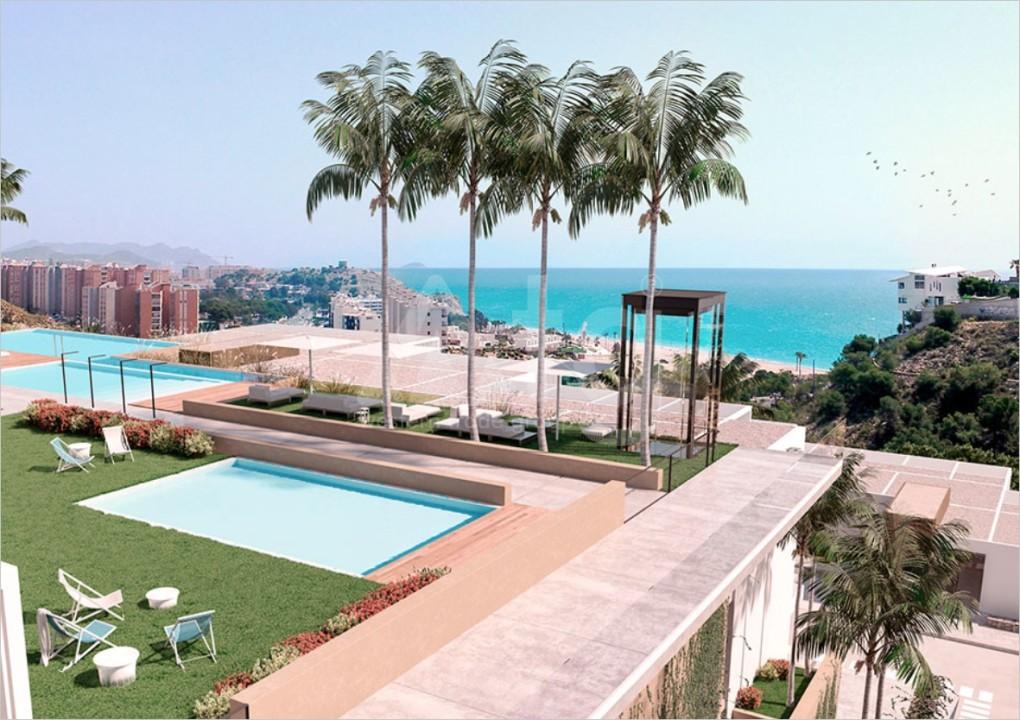 2 bedroom Apartment in Playa Flamenca - TR7314 - 10