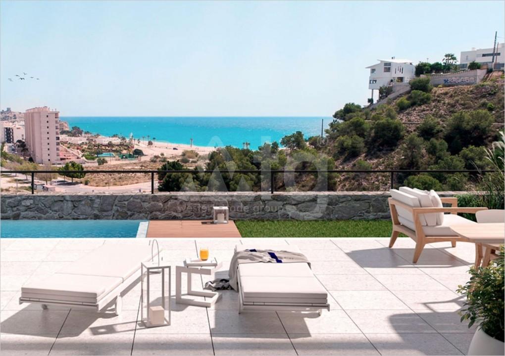 2 bedroom Apartment in Playa Flamenca - TR7314 - 11