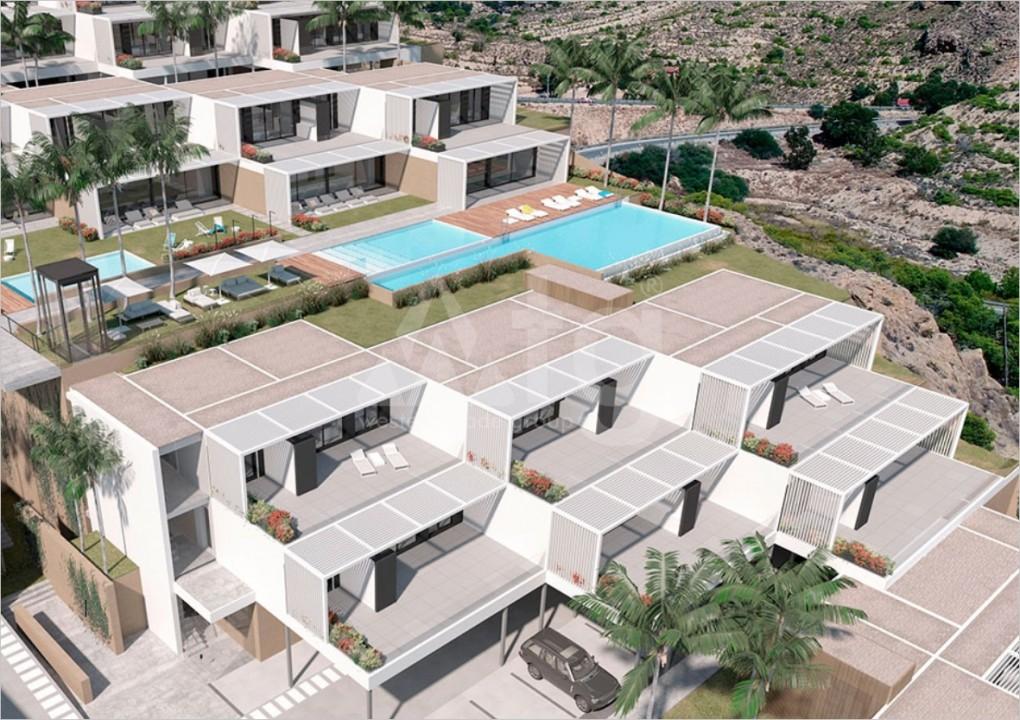 2 bedroom Apartment in Playa Flamenca - TR7314 - 12