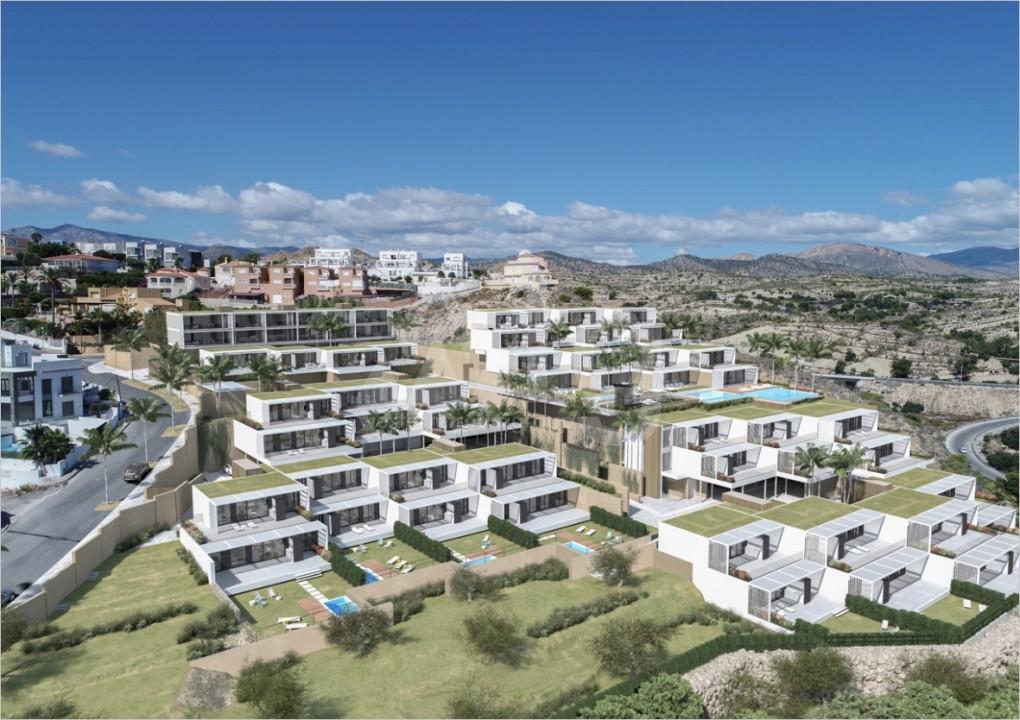 2 bedroom Apartment in Playa Flamenca - TR7314 - 13