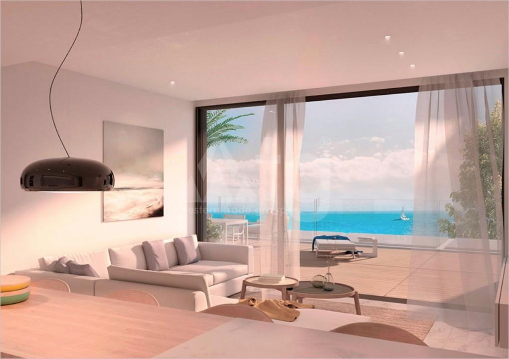 2 bedroom Apartment in Playa Flamenca - TR7314 - 2