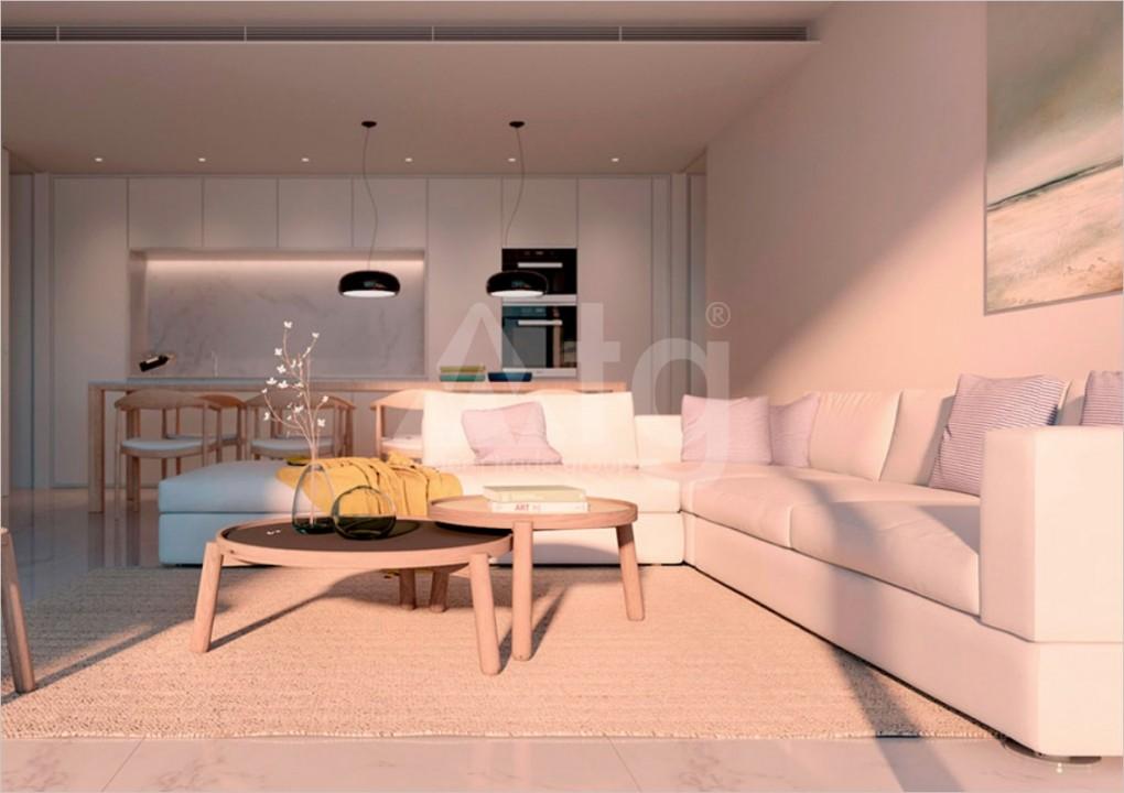 2 bedroom Apartment in Playa Flamenca - TR7314 - 3
