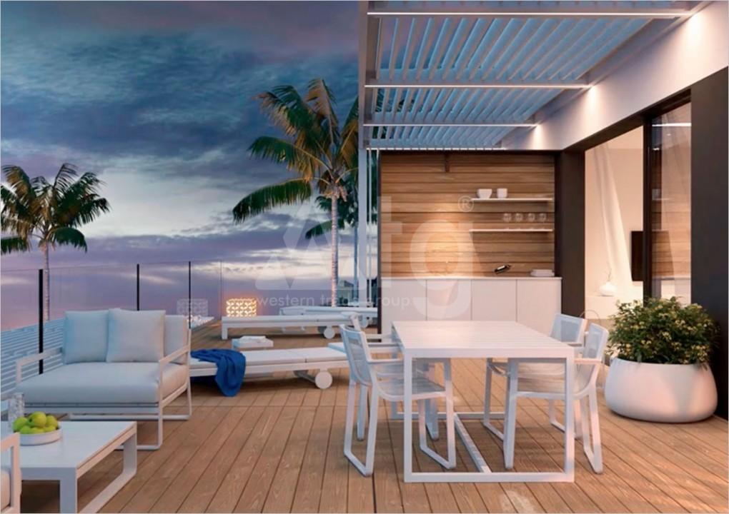 2 bedroom Apartment in Playa Flamenca - TR7314 - 7
