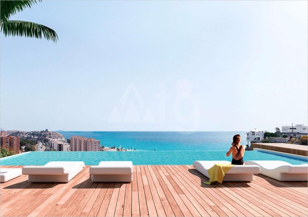 2 bedroom Apartment in Playa Flamenca - TR7314 - 8