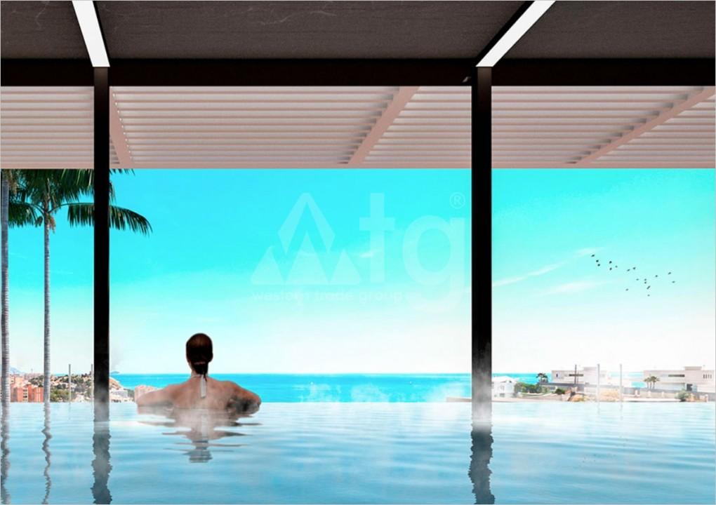 2 bedroom Apartment in Playa Flamenca - TR7314 - 9