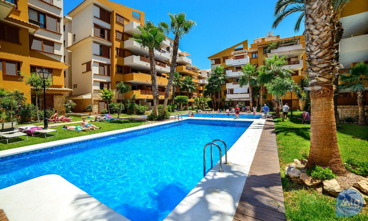 2 bedroom Apartment in Punta Prima  - GD119550 - 2