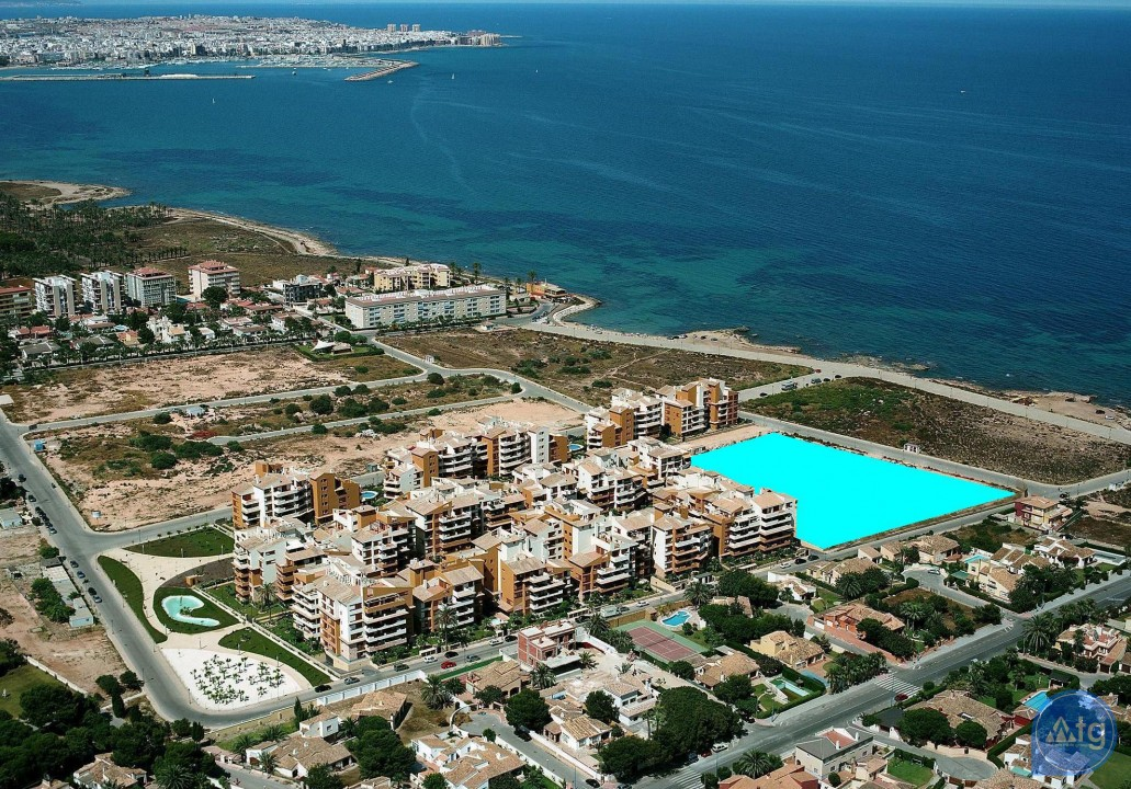 2 bedroom Apartment in Punta Prima  - GD119550 - 31