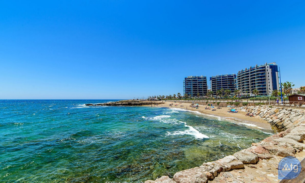 2 bedroom Apartment in Punta Prima  - GD119550 - 32
