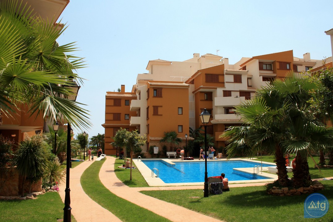 2 bedroom Apartment in Punta Prima  - GD119550 - 6