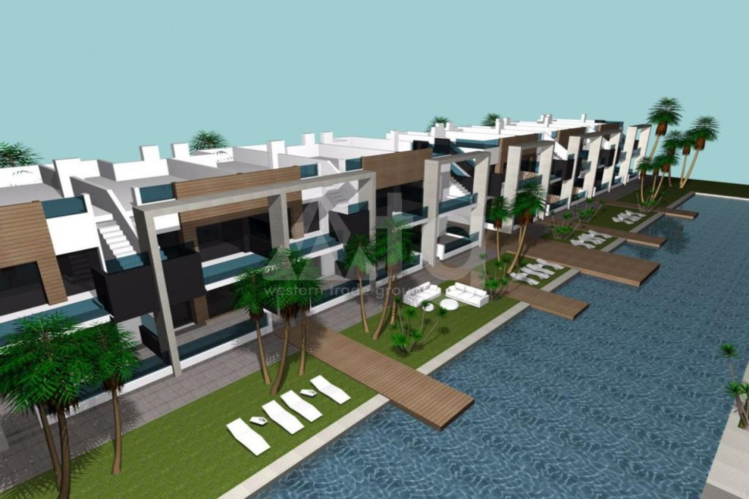 2 bedroom Apartment in Punta Prima  - GD114496 - 10