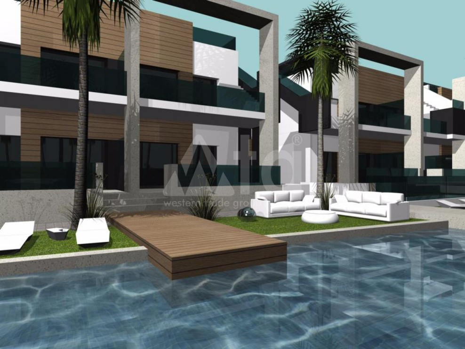 2 bedroom Apartment in Punta Prima  - GD114496 - 15