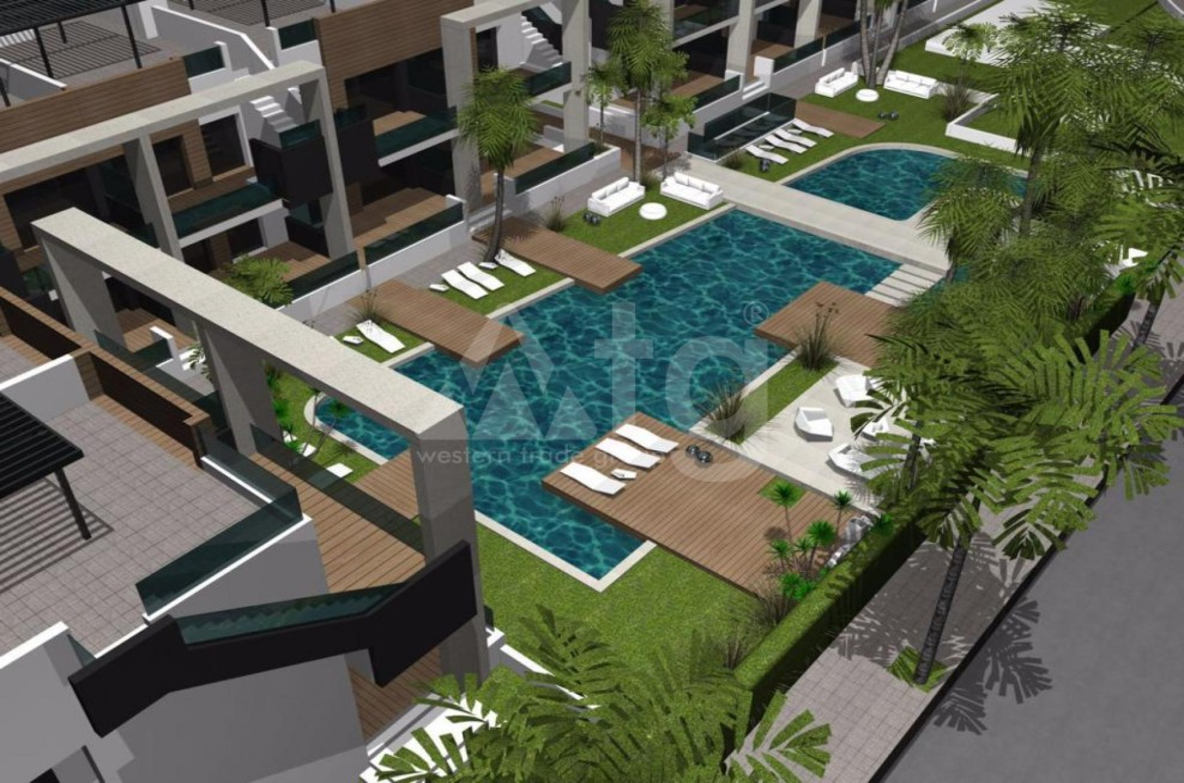 2 bedroom Apartment in Punta Prima  - GD114496 - 18