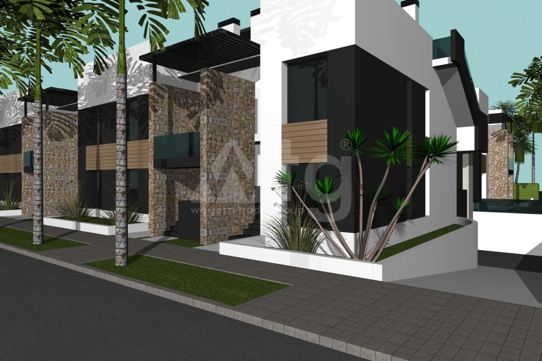 2 bedroom Apartment in Punta Prima  - GD114496 - 19