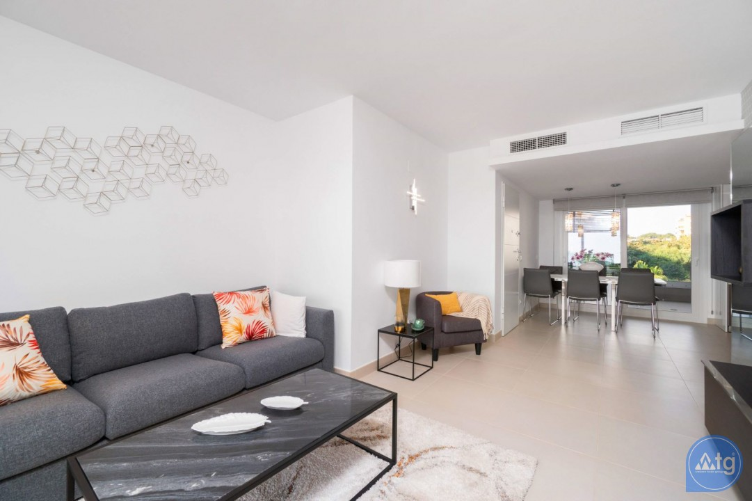 2 bedroom Apartment in Punta Prima  - GD114496 - 24