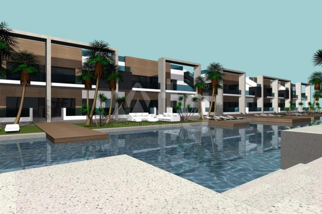 2 bedroom Apartment in Punta Prima  - GD114496 - 9