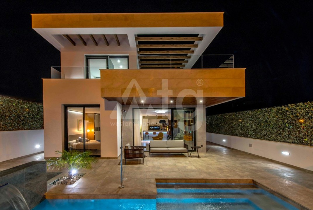 2 bedroom Apartment in Punta Prima  - GD113871 - 1