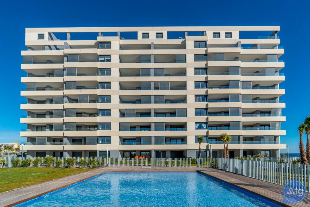 2 bedroom Apartment in Punta Prima  - GD118808 - 1