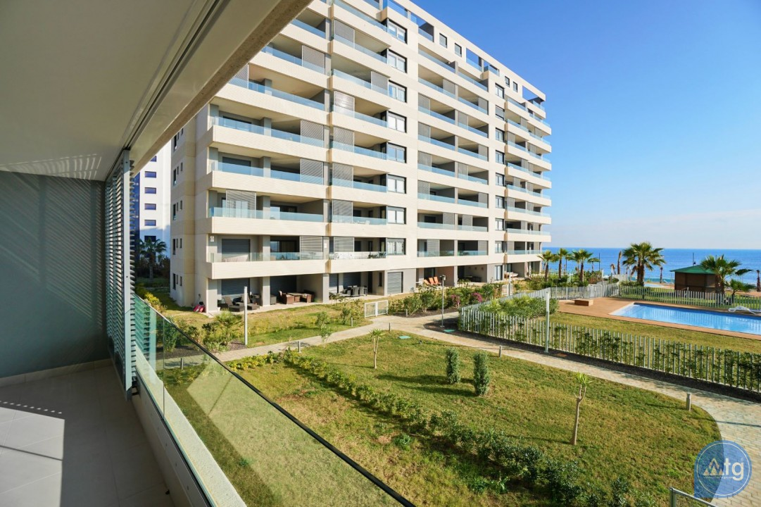 2 bedroom Apartment in Punta Prima  - GD118808 - 9