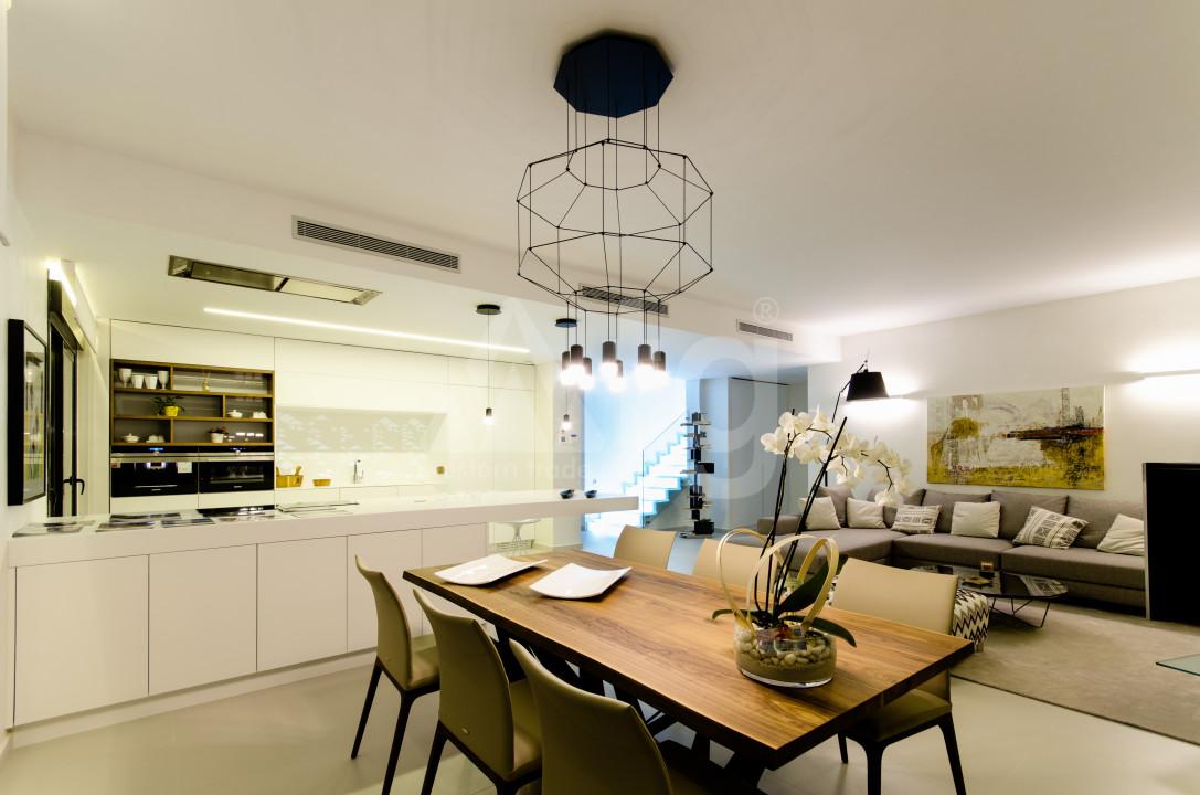 Modern Apartments in Punta Prima - OV3973 - 11