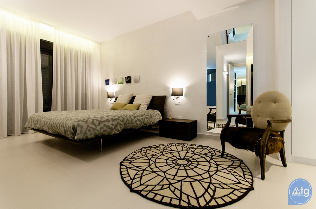 3 bedroom Apartment in Punta Prima  - OV3973 - 12