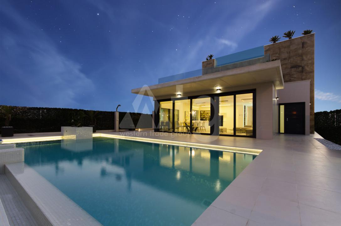 Modern Apartments in Punta Prima - OV3973 - 2
