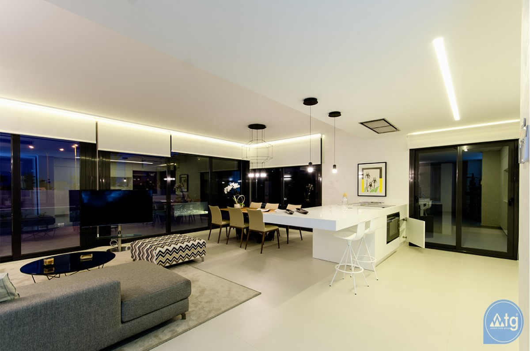 Modern Apartments in Punta Prima - OV3973 - 5