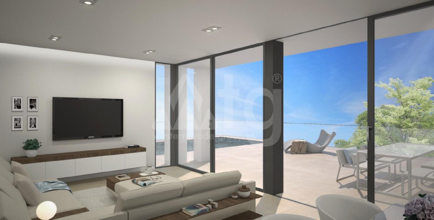 3 bedroom Apartment in San Miguel de Salinas - SM6337 - 4