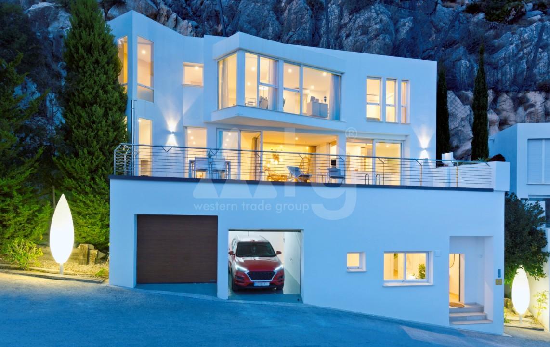 2 bedroom Apartment in San Miguel de Salinas  - SM6200 - 1
