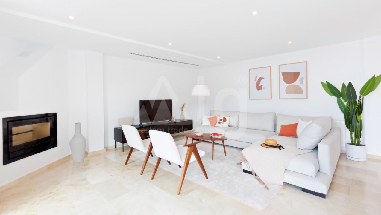 2 bedroom Apartment in San Miguel de Salinas  - SM6200 - 3