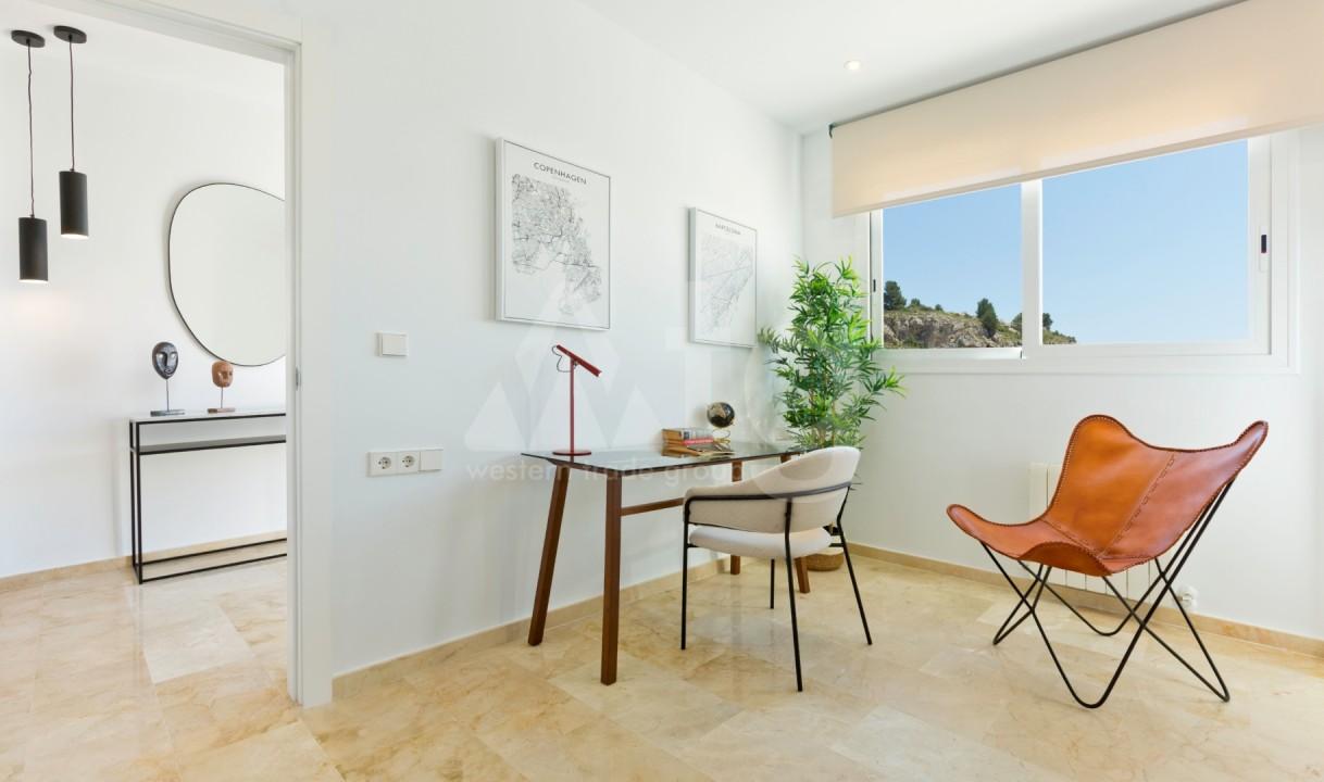 2 bedroom Apartment in San Miguel de Salinas  - SM6200 - 4