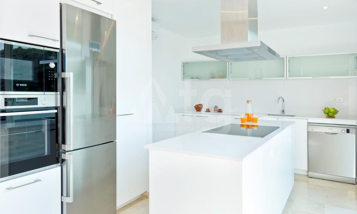 2 bedroom Apartment in San Miguel de Salinas  - SM6200 - 6