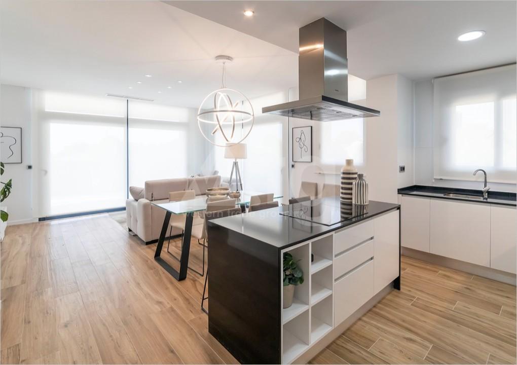 2 bedroom Apartment in San Pedro del Pinatar - GU8308 - 4