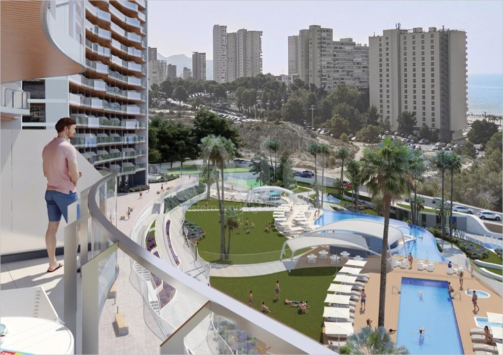 2 bedroom Apartment in San Pedro del Pinatar - GU8308 - 7
