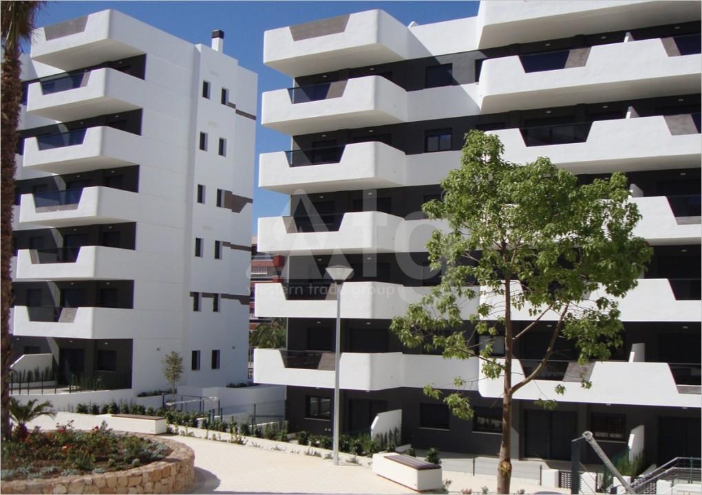 2 bedroom Apartment in San Pedro del Pinatar  - GU8310 - 10