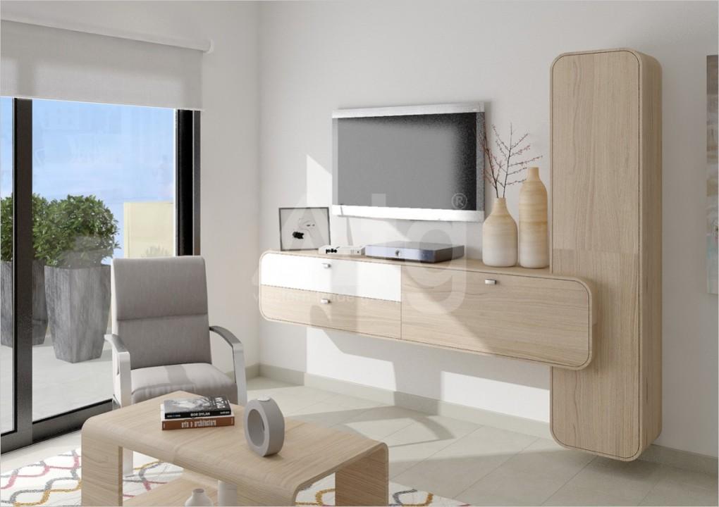 2 bedroom Apartment in San Pedro del Pinatar  - GU8310 - 2