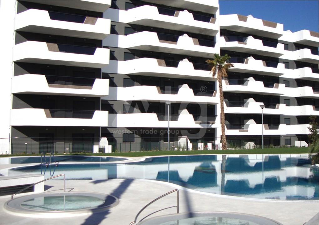 2 bedroom Apartment in San Pedro del Pinatar  - GU8310 - 3