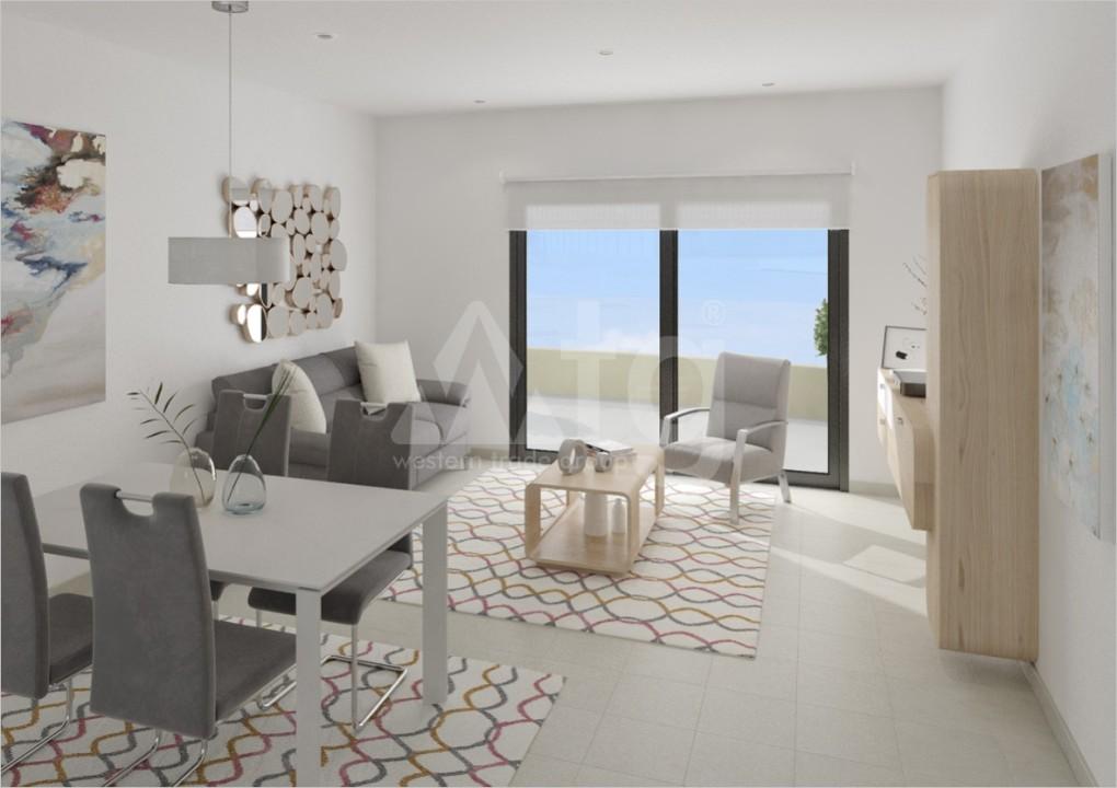 2 bedroom Apartment in San Pedro del Pinatar  - GU8310 - 4