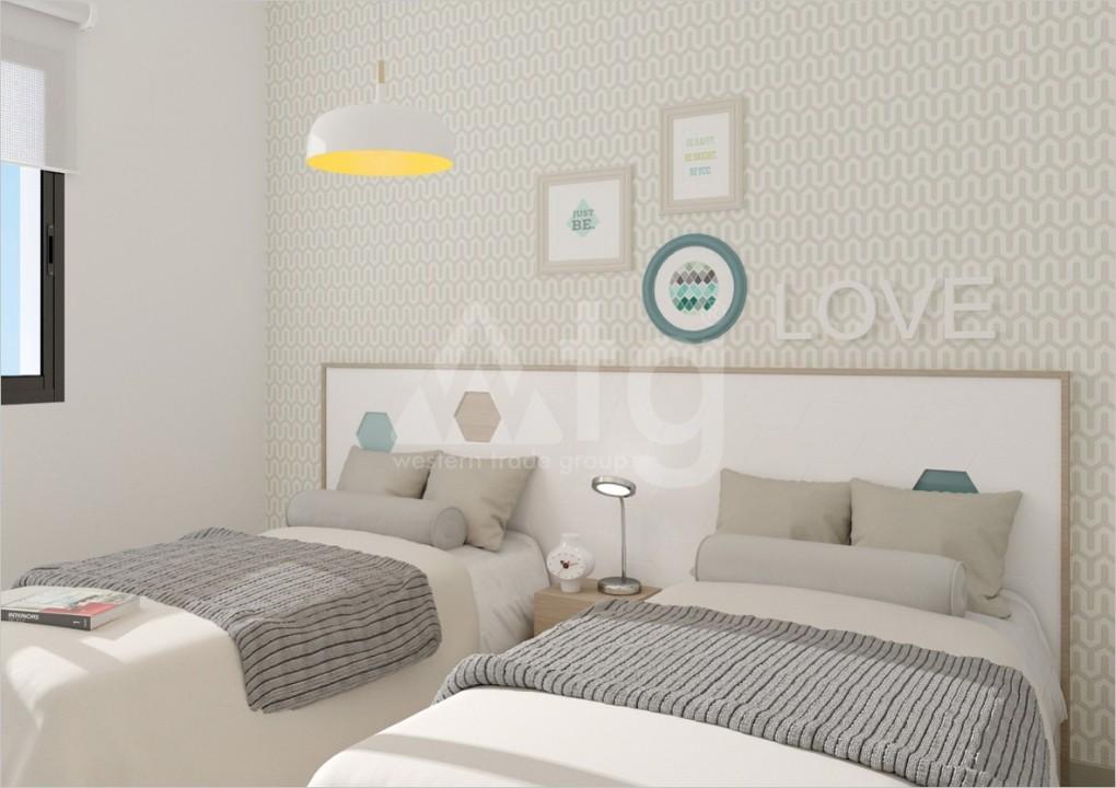 2 bedroom Apartment in San Pedro del Pinatar  - GU8310 - 6