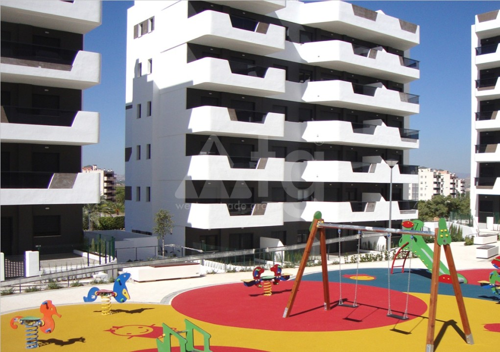 2 bedroom Apartment in San Pedro del Pinatar  - GU8310 - 8
