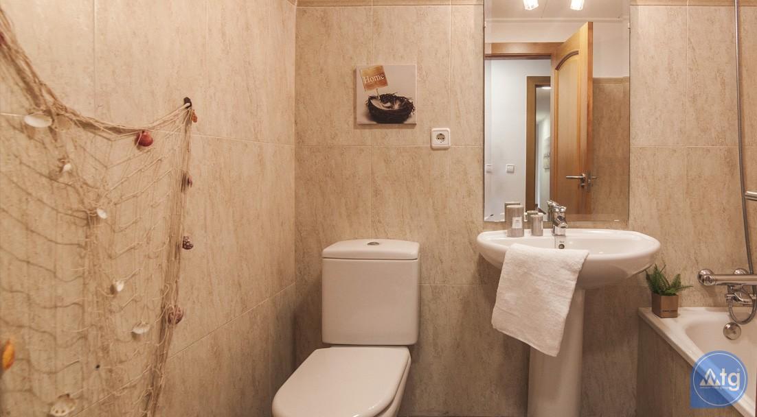 3 bedroom Apartment in San Pedro del Pinatar - MGA7338 - 19