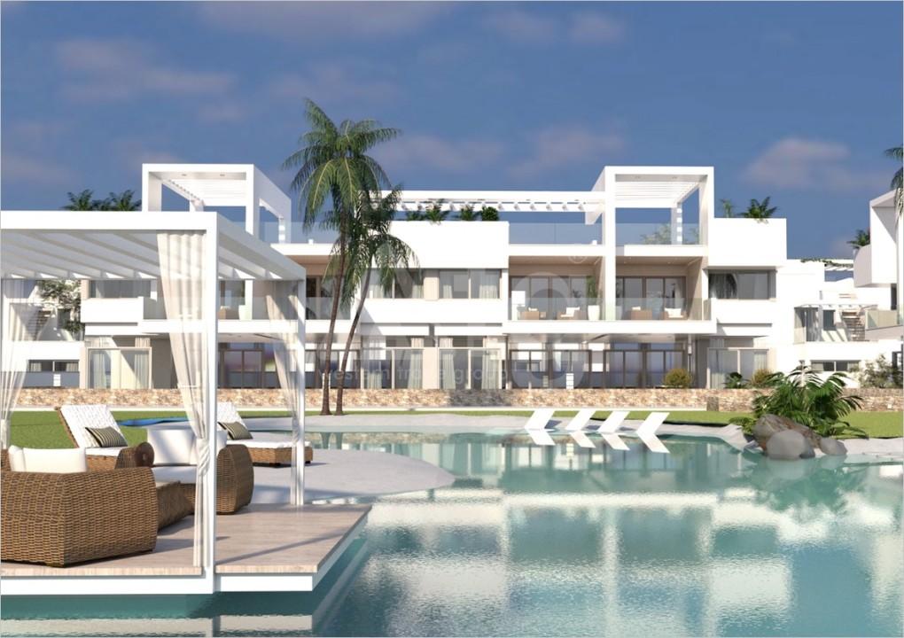 2 bedroom Apartment in San Pedro del Pinatar  - GU8305 - 2
