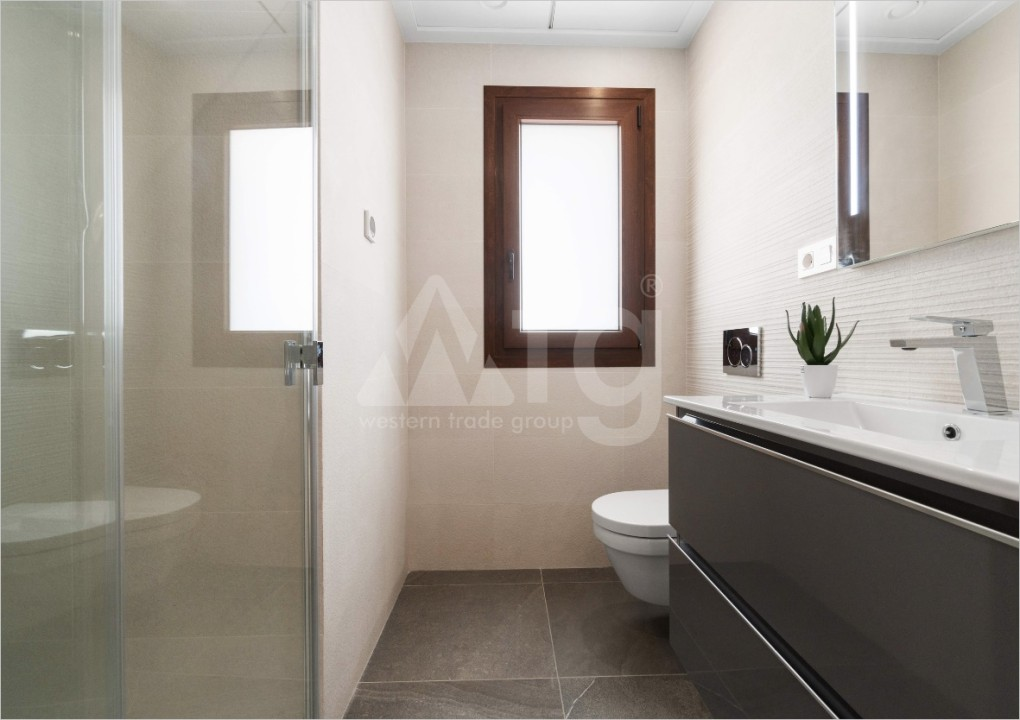 2 bedroom Apartment in San Pedro del Pinatar  - GU8305 - 8