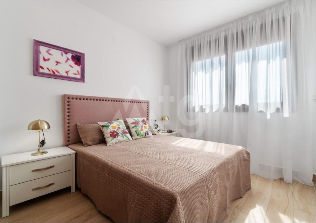 2 bedroom Apartment in San Pedro del Pinatar  - GU8305 - 9