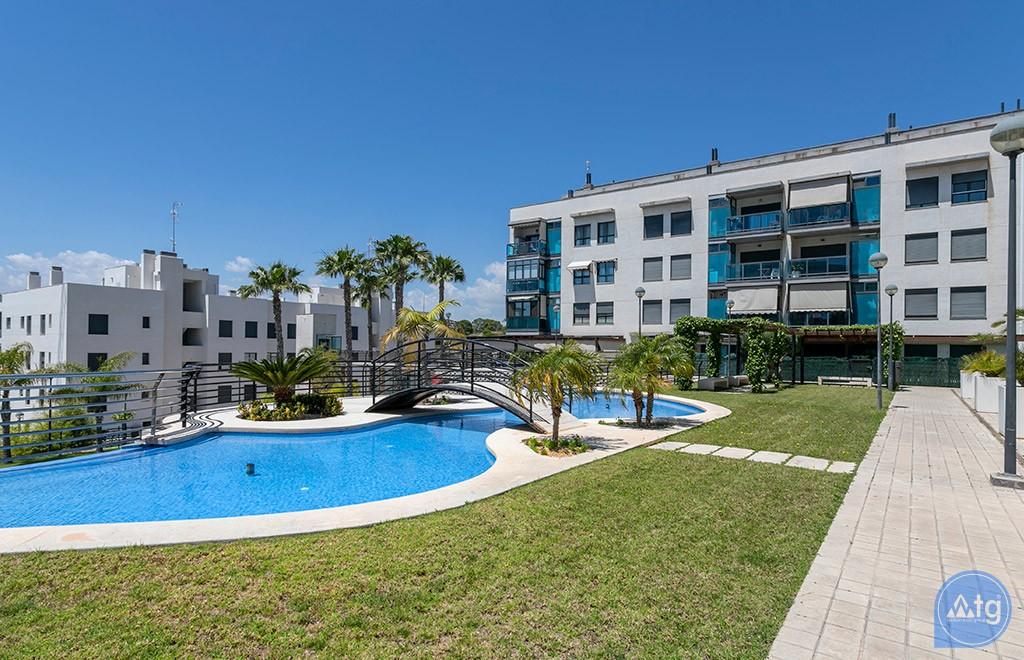 3 bedroom Apartment in Santa Pola  - GDS1116306 - 1