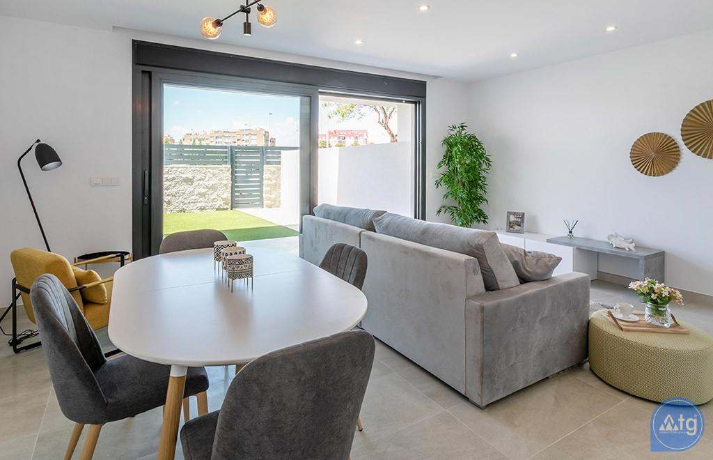 3 bedroom Apartment in Santa Pola  - GDS1116306 - 6