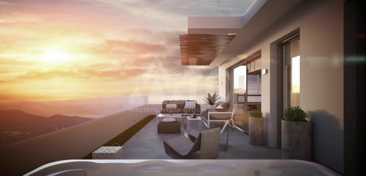 2 bedroom Apartment in Torre de la Horadada - CC115177 - 11