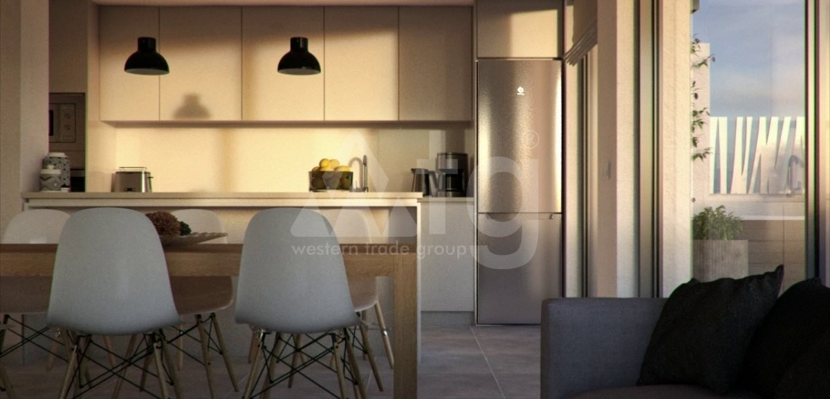 2 bedroom Apartment in Torre de la Horadada - CC115177 - 4